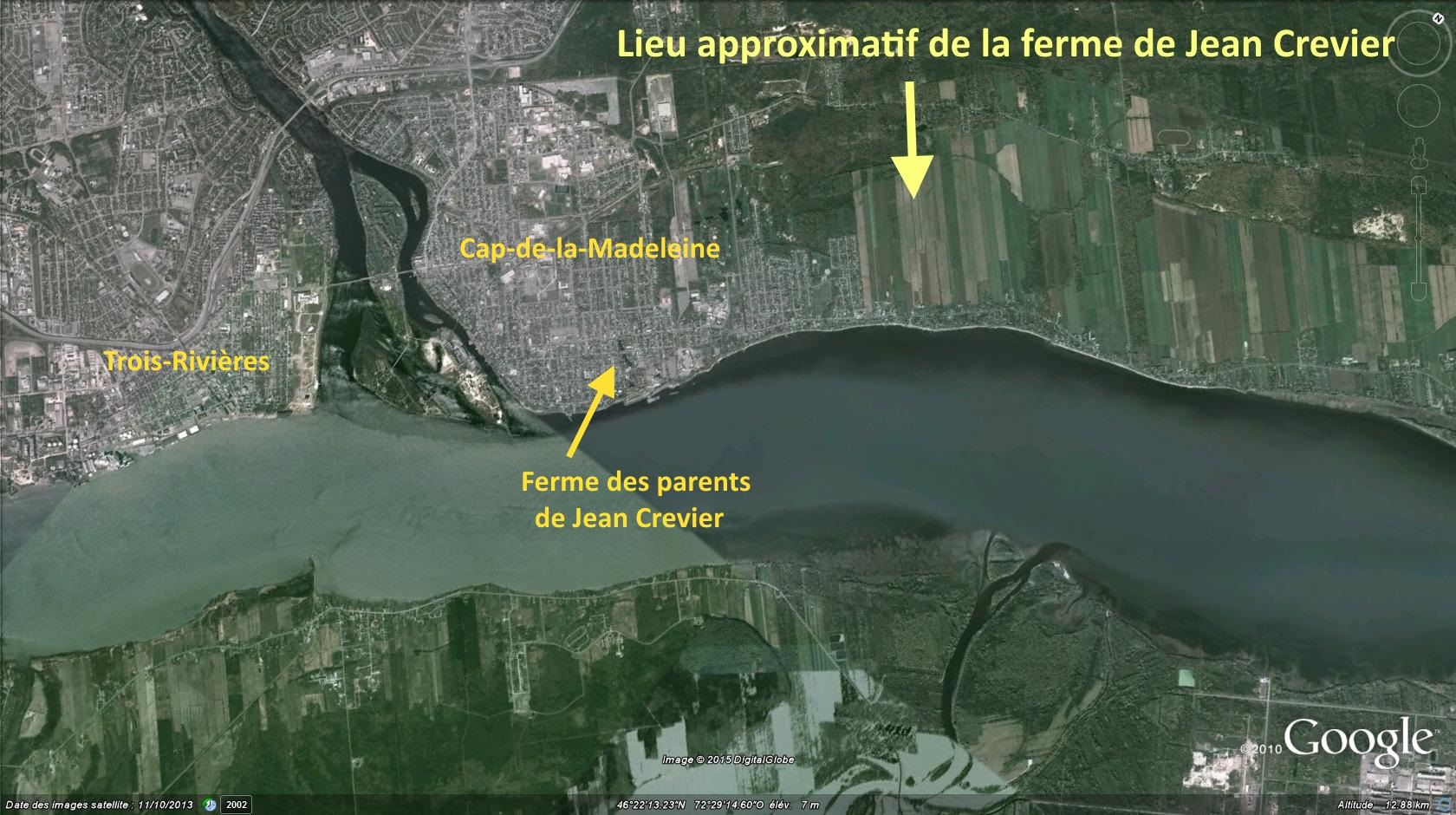 cap de la madeleine guys Cap-de-la-madeleine: cap-de-la-madeleine, former city, southern quebec province, southeastern canada it is located on the north shore of the st lawrence river.